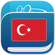 App Icon for Turkish Dictionary & Thesaurus App in Czech Republic Google Play Store