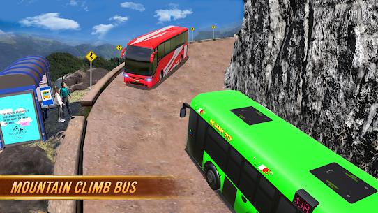 Free US Modern Coach Bus  Ultimate Transport 2021 5