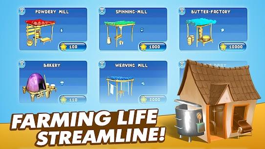 Farm Frenzy Free: Time management games offline 🌻 9