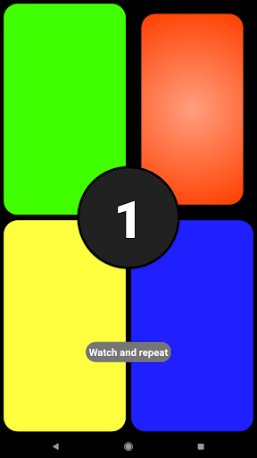 Simon Says - Memory Game 3.0.2 screenshots 19