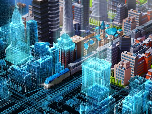 Train Station 2: Railroad Tycoon & Train Simulator  screenshots 6