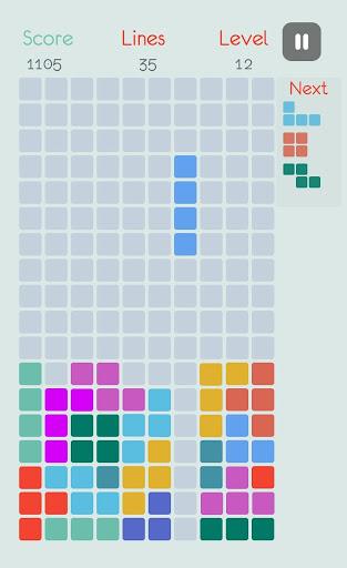 block puzzle classic brick game screenshot 1