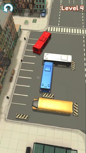 Parking Jam Bus 3D  screenshots 1