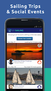 GO SAILING  Apps For Pc | How To Install (Download Windows 7, 8, 10, Mac) 1