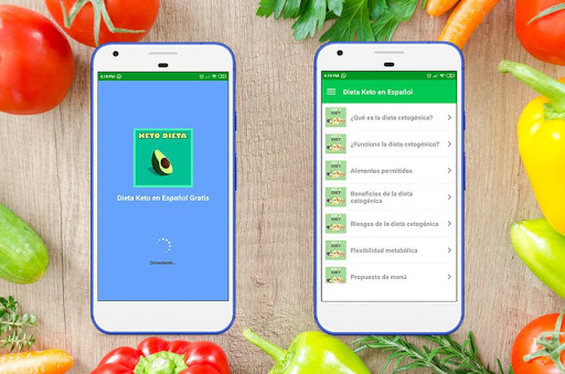 app dieta keto gratuita
