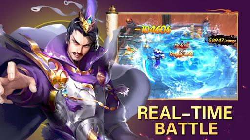Three Kingdoms:Heroes of Legend 1.2.3 screenshots 2