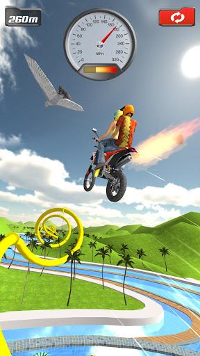 Ramp Bike Jumping  screenshots 3