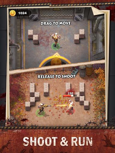 Zombie Survival: Eternal War  screenshots 7