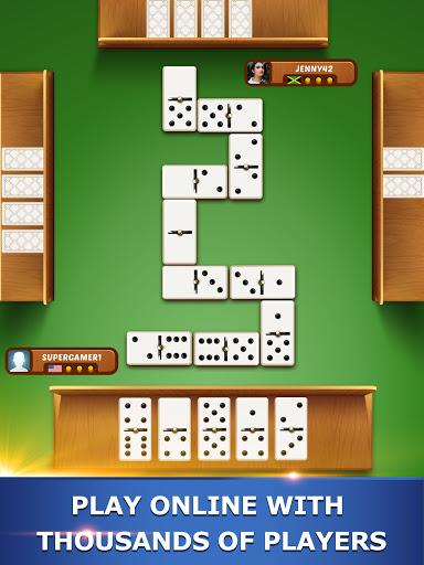 Dominoes Pro | Play Offline or Online With Friends 8.15 screenshots 5