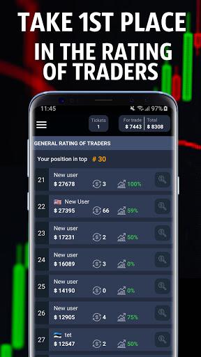 Forex Royale - Trading Simulator screenshots 14