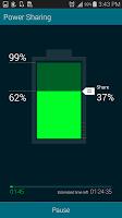 screenshot of Power Sharing