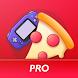 Pizza Boy GBA Pro - GBA Emulator