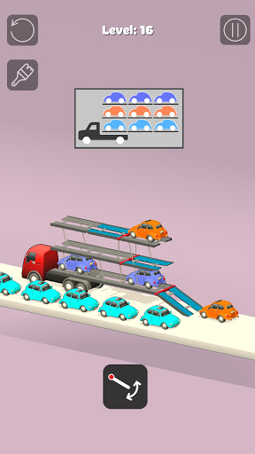 Parking Tow screenshots 3