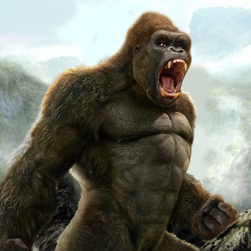 Baixar The Gorilla para Android