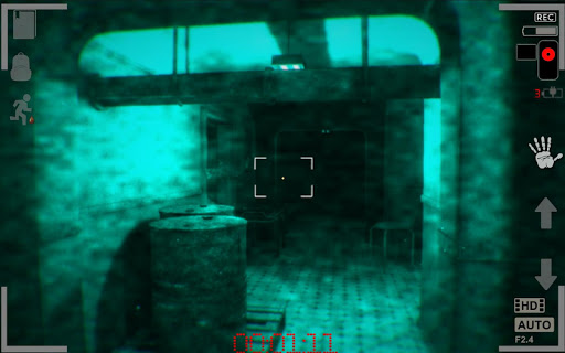 Mental Hospital V - 3D Creepy & Scary Horror Game  screenshots 2