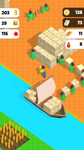 Roman Builder  screenshots 1