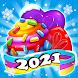 キャンディスマッシュ -  2021マッチ3パズル無料ゲーム - Androidアプリ