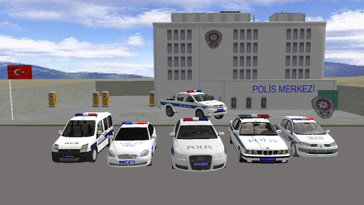 police simulator 2 screenshot 3