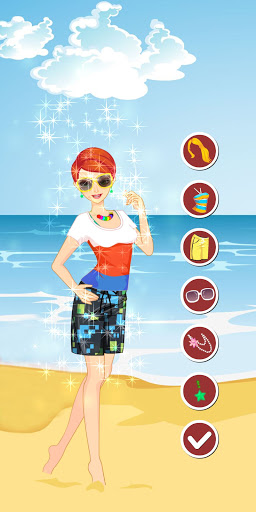 Dress Up Game for Girls - Girl Games apkpoly screenshots 7