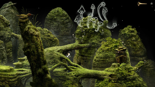 Samorost 3 Demo 1.471.23 screenshots 14