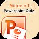 Microsoft Powerpoint Quiz
