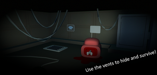 3D Impostor Among Us - horror game 1.1 screenshots 2
