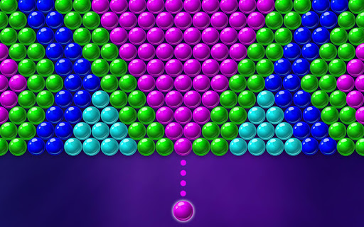 Bubble Shooter 2  screenshots 1
