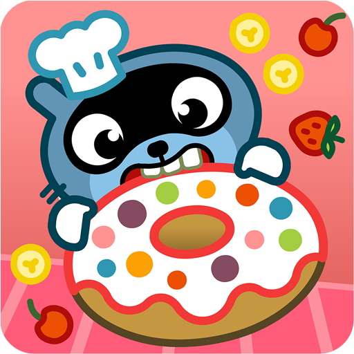 Pango Pastelería: juego de cocina para niños