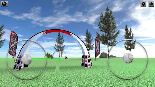 DRS 🎮 Drone Simulator 6