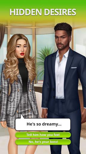 My Billionaire: Love Stories screenshots 6