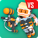Flick Champions VS: Paintball - Androidアプリ