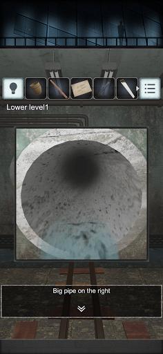 Code Triche Escape Game - Dark Water (Astuce) APK MOD screenshots 3
