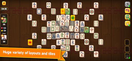 Mahjong Challenge 3.0.31 screenshots 13