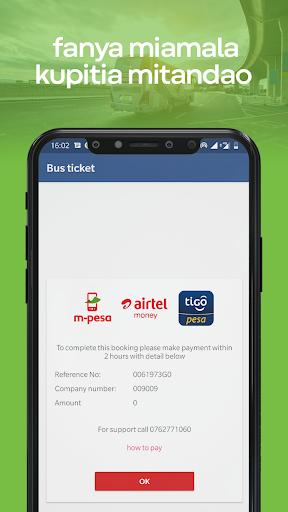 Bus Ticket hack tool