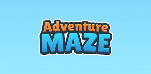 Screenshot of Maze Adventure