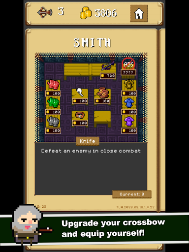 Shooty Quest  screenshots 9