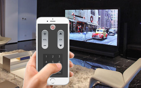 Phone As TV Remote! For Pc – Free Download In Windows 7/8/10 2