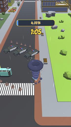 Tornado.io - The Game 3D 2.1.3 screenshots 4