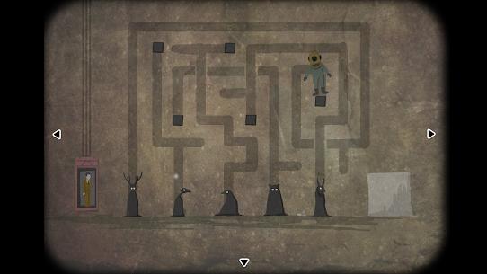 Cube Escape: The Cave 3.1.3 Apk + Mod 4
