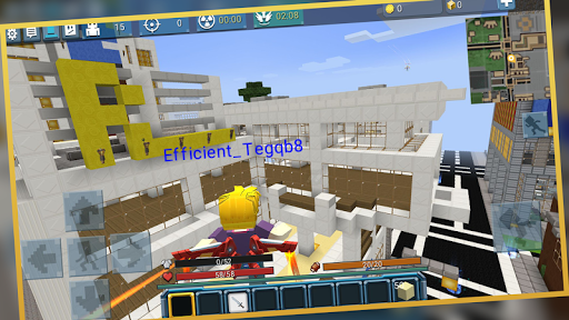 Blocknite  screenshots 8