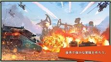 Iron Desert - Fire Stormのおすすめ画像3