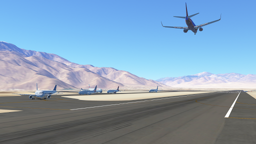 Infinite Flight - Flight Simulator 20.02.01 screenshots 23