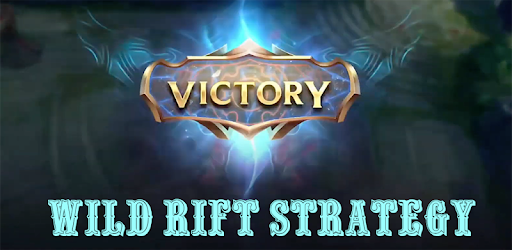 Lol Wild Rift Mobile Strategy Apps En Google Play