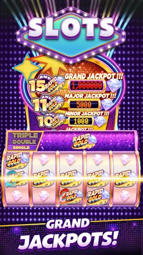 myVEGAS BINGO - Social Casino & Fun Bingo Games! android2mod screenshots 10