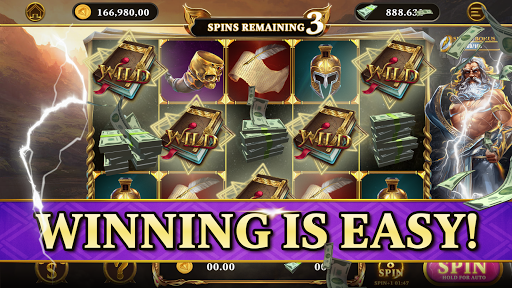 Rolling Luck: Win Real Money Slots Game & Get Paid 1.0.5 screenshots 2