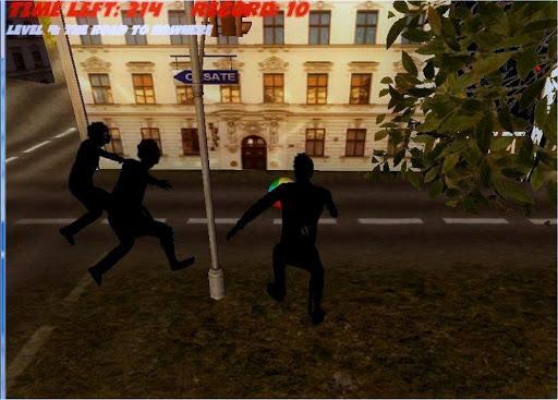 demon's ball 3d screenshot 3