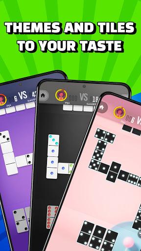 Dominoes - Board Game Classic  screenshots 4