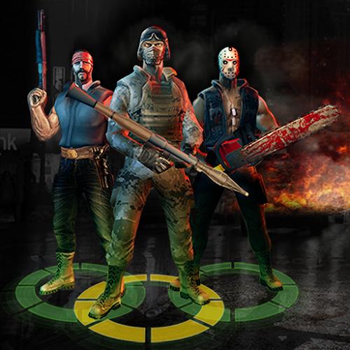 Zombie Defense  (Mod Money) 12.8.1 mod