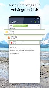 freenet Mail – E-Mail Postfach und Kontakte 3