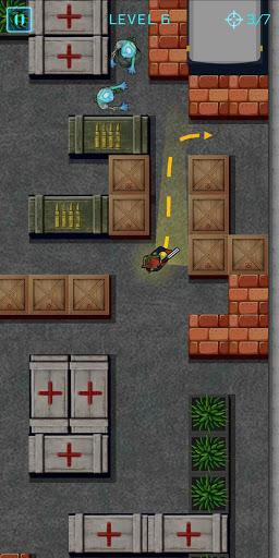 Zombie Hunter: Last Hero Survival Commandos 0.36 screenshots 10